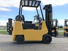 Used Hyster S35XL LP