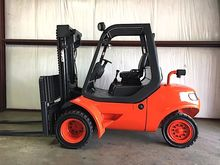 Used 2003 Linde H45D
