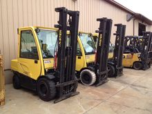 Used 2010 Hyster H70