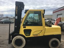 Used 2012 Hyster H5.
