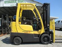 Used 2007 Hyster S60
