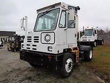 Capacity TJ5000 Diesel Pneumati