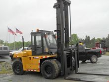 1996 Cat dp135 Diesel Pneumatic
