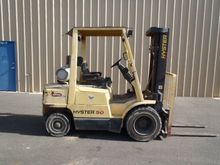 Used 1994 Hyster H50