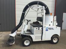 2005 MADVAC Diesel Sweepers & S