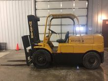 Used 1968 Hyster H80