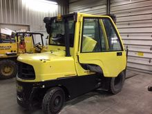 Used 2014 Hyster HI1