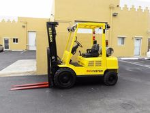 2003 Hyster Hyster H50XM - (Opa