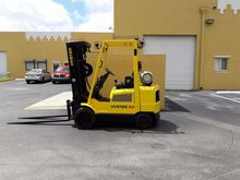 2003 Hyster S50XM Hyster 5000lb