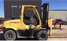 Used 2012 Hyster H15