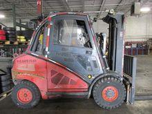2007 Linde H50D Diesel Pneumati