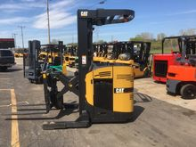 2018 Cat NR4000P Electric Elect