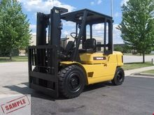 Used Cat GP40K LP Ga