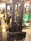2001 Bendi B35-45E Electric Art