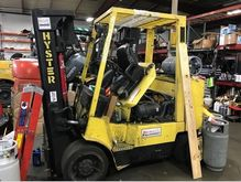 2005 Hyster S100XMBCS LP Gas Cu