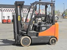 Used 2013 Doosan GC2