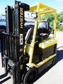 Used 2000 Hyster E50