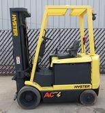 2005 Hyster E60Z-33 Electric El