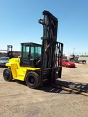Used 2000 HYSTER H16