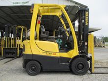 Used 2013 Hyster H30