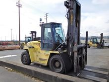 Used 2009 Hyster h25