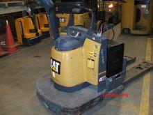 Used 2007 Cat WR6000