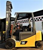 2013 Cat 2EP6000 Electric Elect