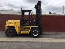 Used 2000 Hyster LP