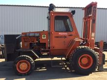 2006 Nasco DN4W16 Diesel Rough