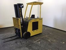 2004 Hyster E35HSD Electric Ele