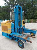 2008 Omega Lift 4DH16-10Q-48P L