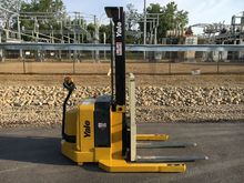 2006 Yale MSW040 Electric Elect