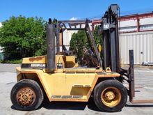 1995 Cat V165C Diesel Pneumatic