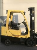 2012 Hyster S70FT LP Gas Cushio