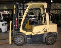 2006 Hyster H60FT Diesel Pneuma