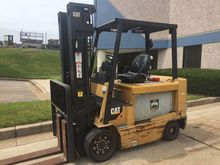 2012 Cat E10000 Electric Electr