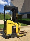2009 Hyster N35ZR Electric Elec