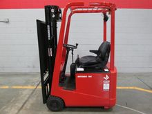 2009 Mariotti 10C Electric Elec