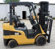 2006 Cat C5000 LP Gas Cushion T