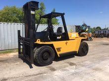 Cat V22500 Diesel