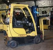 2011 Hyster S30FT LP Gas Cushio