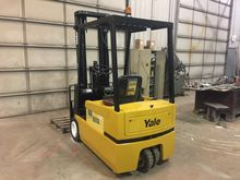2004 Yale ERP040 Electric Elect