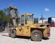 2000 Cat DP150 Diesel Pneumatic