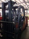 2006 Linde H25D Diesel Pneumati