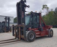 2013 Taylor TX360L Diesel Pneum