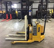 2002 Yale MSW030 Electric Elect