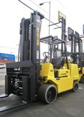 1998 Hyster S120XLS LP Gas Cush