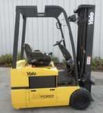 2008 Yale ERP030TH Electric Ele