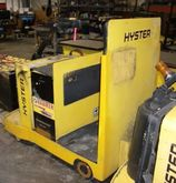 2005 Hyster T7Z Electric