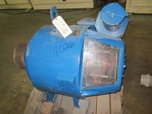 USED RELIANCE 150 HP D/C